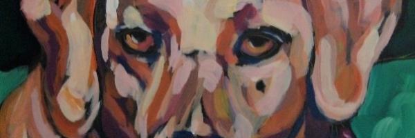 July 15, Matilda by Kat Corrigan