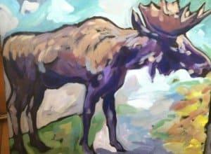 Moose Nose