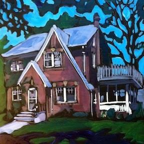 pinehurst house